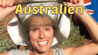 Unsere Reise durch Australien - Our Trip through Australia! (Video 6)