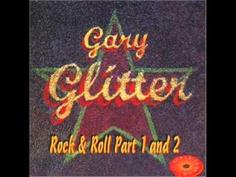 Rock And Roll Part 1 Gary Glitter