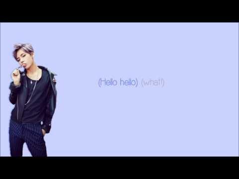 BTS - War of Hormones Lyrics (KOR/ROM/ENG)