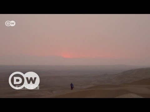 Yazd - World Cultural Heritage in the desert | DW English