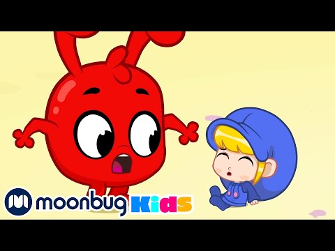 baby-mila-|-new-|-my-magic-pet-morphle-|-kids-cartoons-|-moonbug-kids
