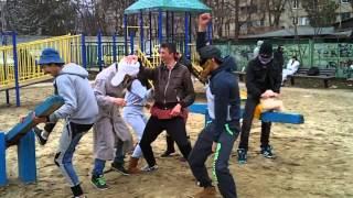Harlem Shake Romania