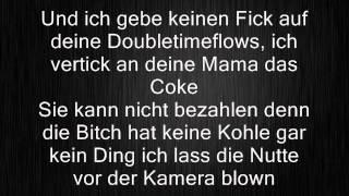 Kollegah - Mondfinsternis [Lyrics] produc. by LyricsScripter
