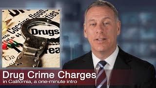 Los Angeles Drug Crime Criminal Defense, Kraut Law Group