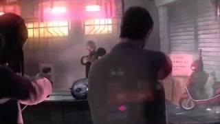 Трейлер Бешеные Псы / Mad Dogs