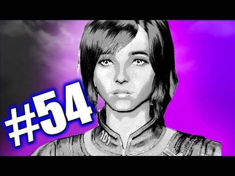 FLOATING CARS OF DEATH! - Fallout Tale 54 - VenturianTale  - 7kbCBV9c52c -