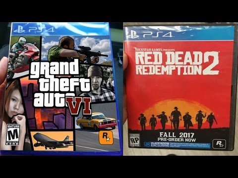 """""""I GOT RED DEAD REDEMPTION 2 & GTA 6 EARLY..."""" (NO ONE DOES, Calling Out The Lies!)"""