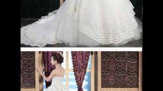 white mermaid wedding dresses Длинная белая русалка свадебные платья плюс размер