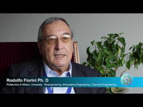 Rodolfo A. Fiorini Interview