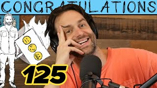 Chips With the Dip (125) | Congratulations Podcast with Chris D'Elia