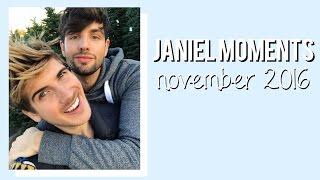 janiel moments - november 2016