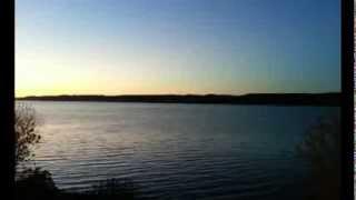 Ottawa River Geese October 2013
