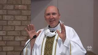 Mass for Inspiration - Sunday, June 7, 2020