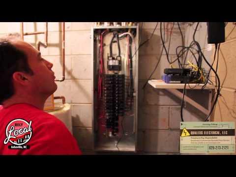 Asheville Electricians