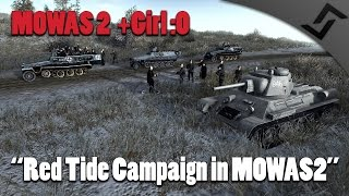 Men of War: Assault Squad 2 - Red Tide Campaign - Girls??