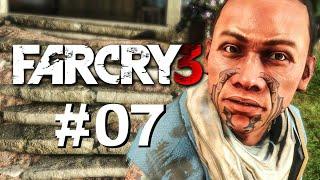 Far Cry 3 [PC] odc.7 Obóz drwali