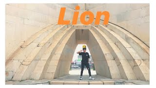 'LION' _ (G)-iDLE(여자)아이들) _ COVER DANCE K'LLING PART _ MINH DIỄN | KPOP IN PUBLIC