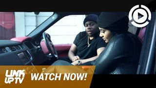 Stigz - Bonnie N Clyde [Music Video] @StDaGhost1 | Link Up TV