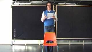 SVDZ improvisaties 13-12-09