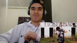 Baixar REACT#73 Gabriel Rodrigues VS. Lucas ART 2   Duelo de Titãs