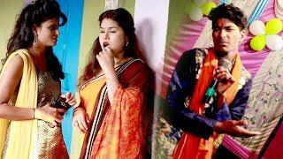 होली का जबरदस्त गाना - Jaye Da Pichhuti Bhauji - Ramesh Yaduwan - Bhojpuri Holi Songs 2019