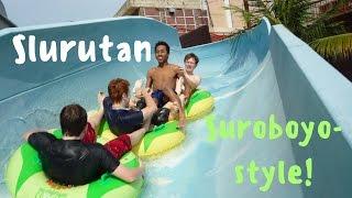 Slurutan Suroboyo-Style!