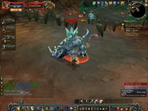 Wailing caverns quests wotlk download