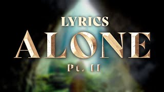 Download Alan Walker & Ava Max - Alone, Pt II Lyrics (and analysis)