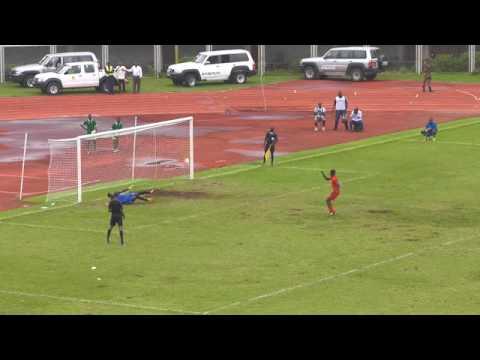 Benin vs Togo