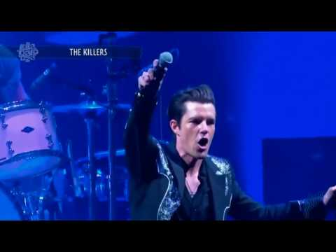 THE KILLERS - STARLIGHT (Muse Cover)