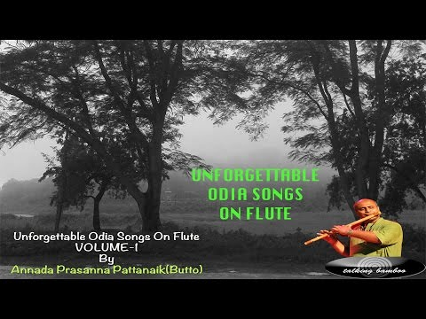 UNFORGETTABLE ODIA SONGS ON FLUTE (SAMPLE)