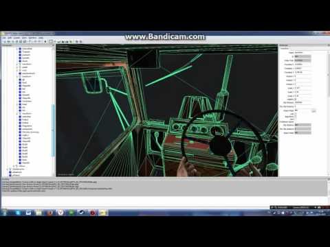 Farming Simulator 2013 (работа с Giants Editor)