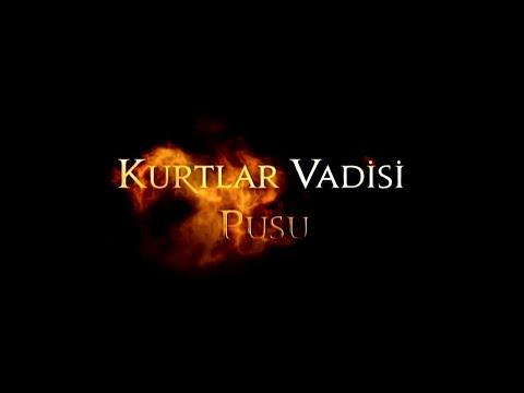 Gökhan Kırdar: Öldüm De Uyandım 2007 V5 (Official Soundtrack) #KurtlarVadisi #ValleyOfTheWolves indir