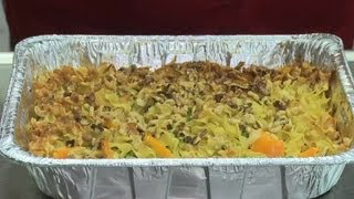 Recipe For Tuna Noodle Casserole With Peas & A Crunchy Topping : Recipes With Peas & More