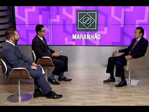 Edison Lobão aponta a má aplicação dos recursos para a educação no Maranhão