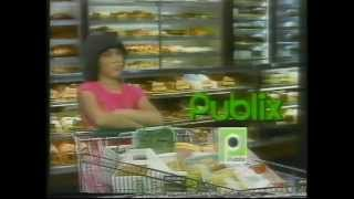Horrible Publix Whole Wheat Mountain Bread January 2012 TV Ad