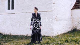 Alexander McQueen Autumn/Winter 2020 collection