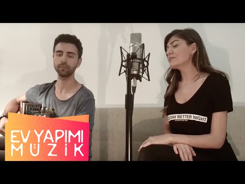 Pınar Dikmen - Aşka Doyma