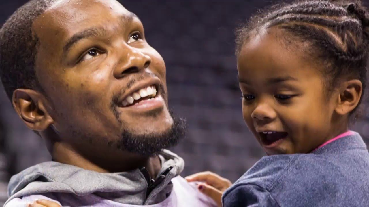 kevin durant children