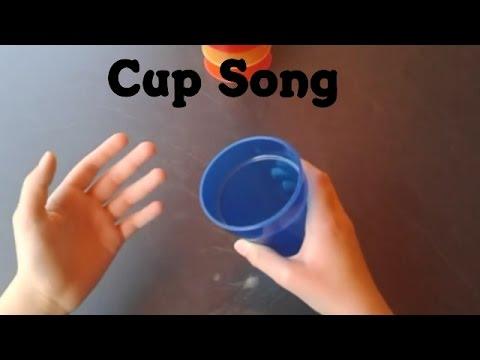 Cup Song ( Deutsch) einfach lernen