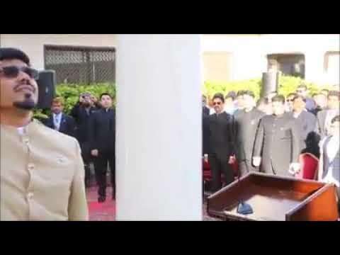Sheikh Noor Rahman(IFS) Republic Day 26th January 2020