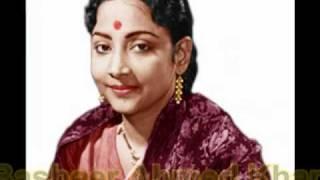 Heer Ranjha 1948 : Hara We Chunni Lade Lal Rang Di : Geeta Dutt Punjabi Song