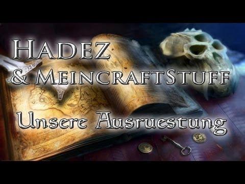 Hadez & MeinCraftstuff: