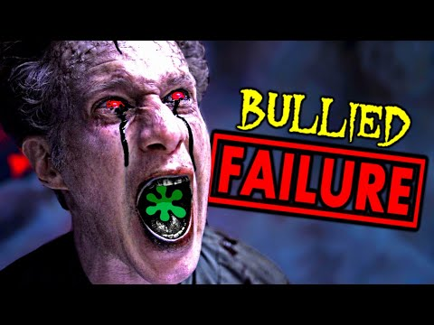 How One Movie Became Bullied by the Internet | Anatomy Of A Failure