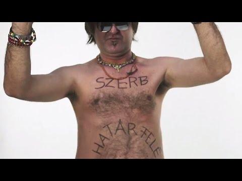 Gypo Circus - A Szerb határ felé (Ganxsta Tribute)