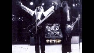 ZZ Top - Arrested For Driving While Blind