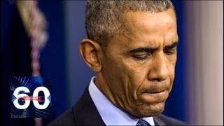 Это все Обама! Трамп назвал президента, который потерял Крым. 60 минут от 15.06.18