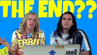 THE END OF JOOGNEWS?!? (Addressing Mean Comments) | JoogNews