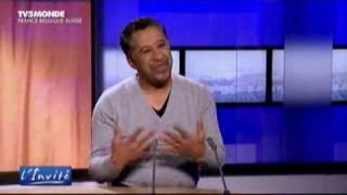 Khaled : le raï est éternel