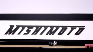 Behind-the-Scenes: Co-Branded Products By Mishimoto